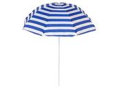Parasol plażowy pasy 150x180 454156