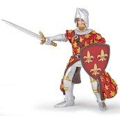 Książę Filip czerwony