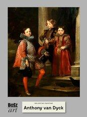 Anthony van Dyck Malarstwo światowe
