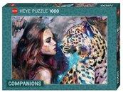 Puzzle 1000 Przeznaczenie, Dimitra Milan