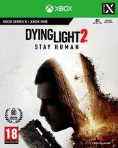 Dying Light 2 (XOne / XSX) PL - Polski dubbing