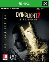 Dying Light 2 Deluxe Edition (XOne / XSX) PL - Polski dubbing