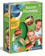 Naukowa zabawa. Sportowe Piłeczki