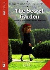 The Secret Garden SB + CD MM PUBLICATIONS