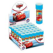 Bańki mydlane 55ml Cars p36 My Bubble p36 cena za 1szt.