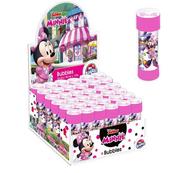 Bańki mydlane 55ml Minnie Mouse p36 My Bubble p36 cena za 1szt.