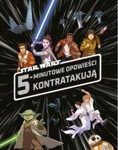 5-minutowe opowieści kontratakują. Star Wars