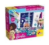Barbie Mój sekretny pamiętnik