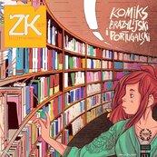 Zeszyty Komiksowe nr 31 Komiks brazylijski i portugalski