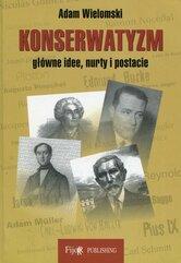 Konserwatyzm główne idee nurty i postacie