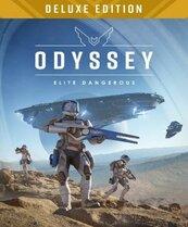 Elite Dangerous: Odyssey (Deluxe Edition) (DLC)