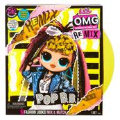 LOL Surprise Lalka OMG Remix POP B.B 567257 (567226)