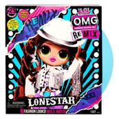 LOL Surprise Lalka OMG Remix LONESTAR 567233 (567226)