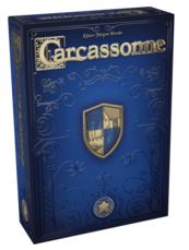 Carcassonne: Edycja Jubileuszowa (gra planszowa)