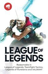 Riot Games League of Legends - 80 zł