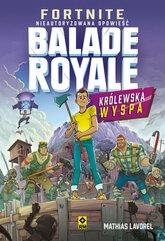 Fortnite Ballade Royale Królewska wyspa