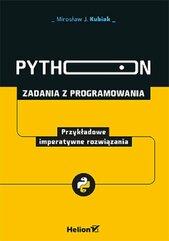 Python Zadania z programowania