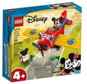 Lego MICKEY AND FRIENDS 10772 Samolot śmigłowy