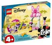 Lego MICKEY AND FRIENDS Sklep z lodami Minnie