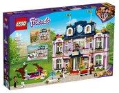 Lego FRIENDS 41684 Wielki hotel w Heartlake