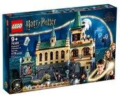 Lego HARRY POTTER Komnata tajemnic w Hogwarcie