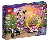 Lego FRIENDS 41686 Magiczna akrobatyka