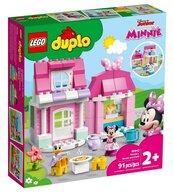 Lego DUPLO 10942 Dom i kawiarnia Myszki Minnie