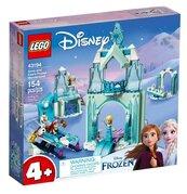 Lego DISNEY PRINCESS Lodowa kraina czarów