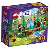 Lego FRIENDS 41677 Leśny wodospad