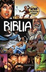 Biblia komiks w.2