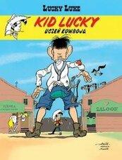 Kid Lucky T.1 Uczeń kowboja