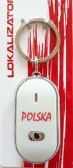 Lokalizator do kluczy - Polska