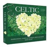 Celtic In My Heart 3 CD SOLITON