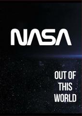 Zeszyt A5 60k krata laminowany NASA p10 MAJEWSKI cena za 1 sztukę