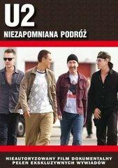 U2. Niezapomniana podróż DVD