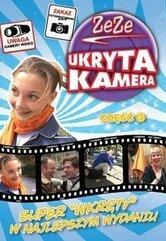 Ukryta kamera cz. 3 DVD