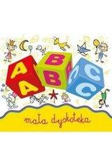 ABC Mini hity Mała dyskoteka CD