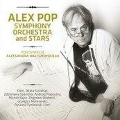 Alex Pop Symphony Orchestra i gwiazdy CD