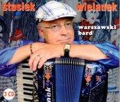 Warszawski bard 3 CD