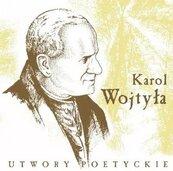 Karol Wojtyła Utwory poetyckie CD