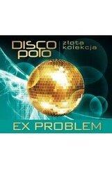 Złota kolekcja Disco Polo CD