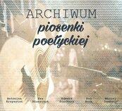 Archiwum piosenki poetyckiej CD