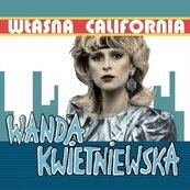 Własna California CD