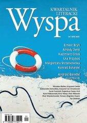 WYSPA Kwartalnik Literacki nr 1/2021