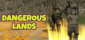 Dangerous Lands: Magic and RPG (PC) klucz Steam