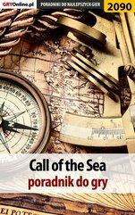 Call of the Sea - poradnik do gry