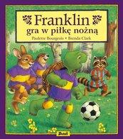 Franklin gra w piłkę nożną
