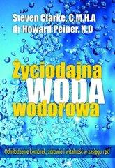 Życiodajna woda wodorowa