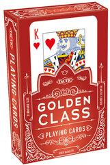 Karty do gry klasyczne czerwone display 12 sztuk