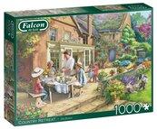 Puzzle 1000 Falcon Rodzinne spotkanie G3